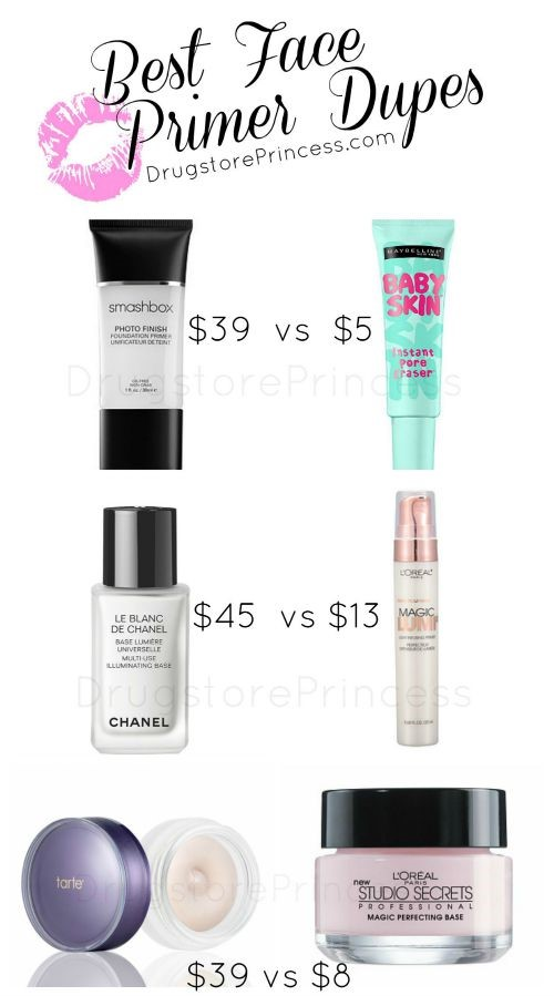 drugstore-princess-primer-dupes